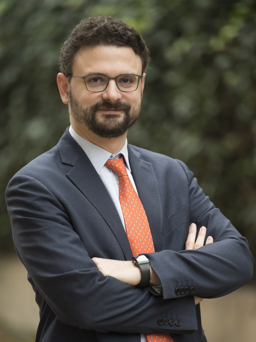 Notaio Cesare Biondo Torino